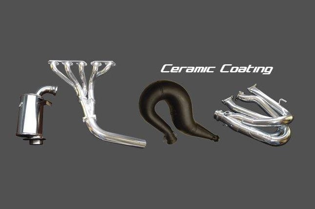 Ceramic Coating