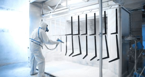 What Are the Advantages of Powder Coating